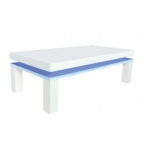 AXE 128  Coffee Table  By Denelli